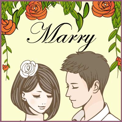 相性占い結婚